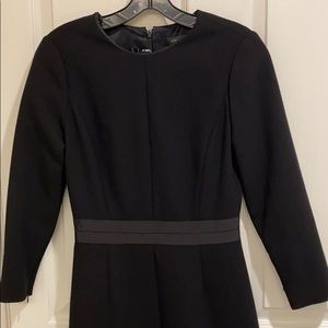 J. Crew Dresses - JCrew fitted wool dress with waist detail